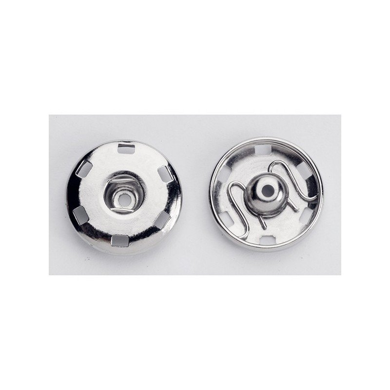 Snap Fasteners - 21mm