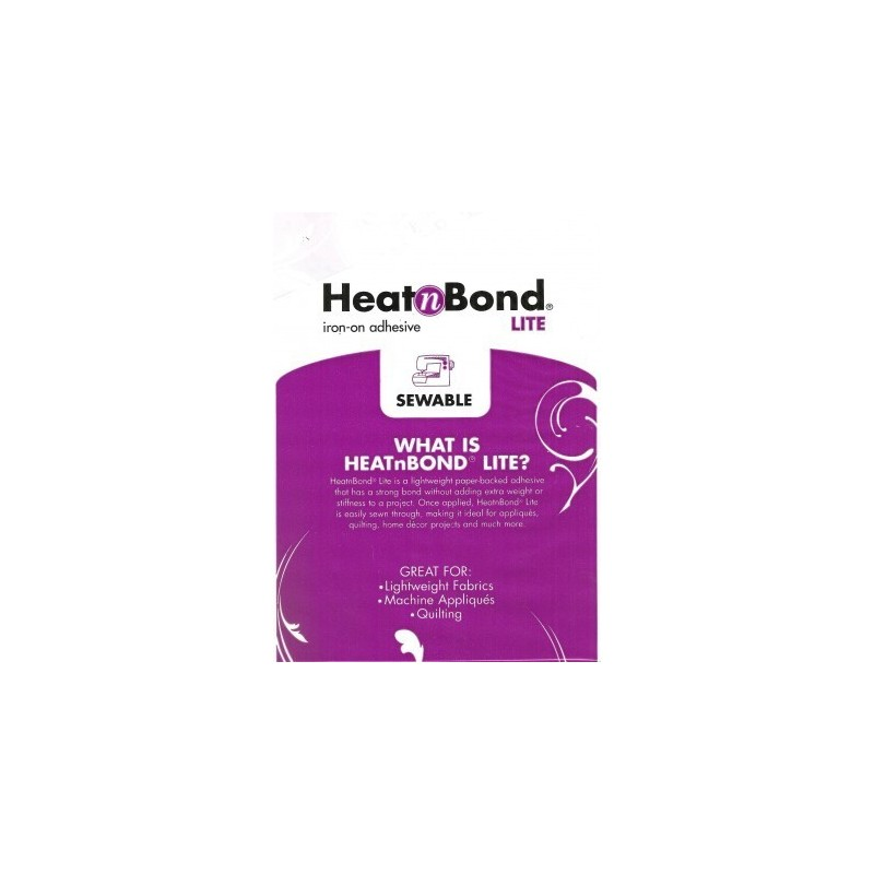 Heat n´ Bond Lite