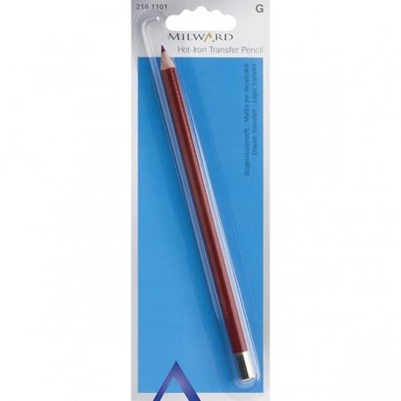 Hot-Iron Transfer Pensil