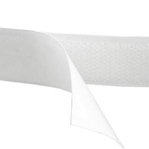 Velcro - Macho Autocolante - BR. 20mm