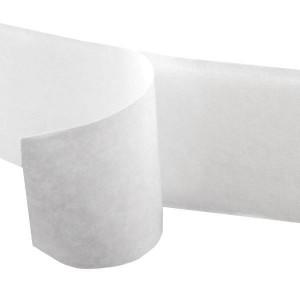 Velcro - Femea Autocolante - BR. 20mm