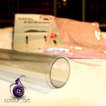 Plástico Cristal 0,3mm