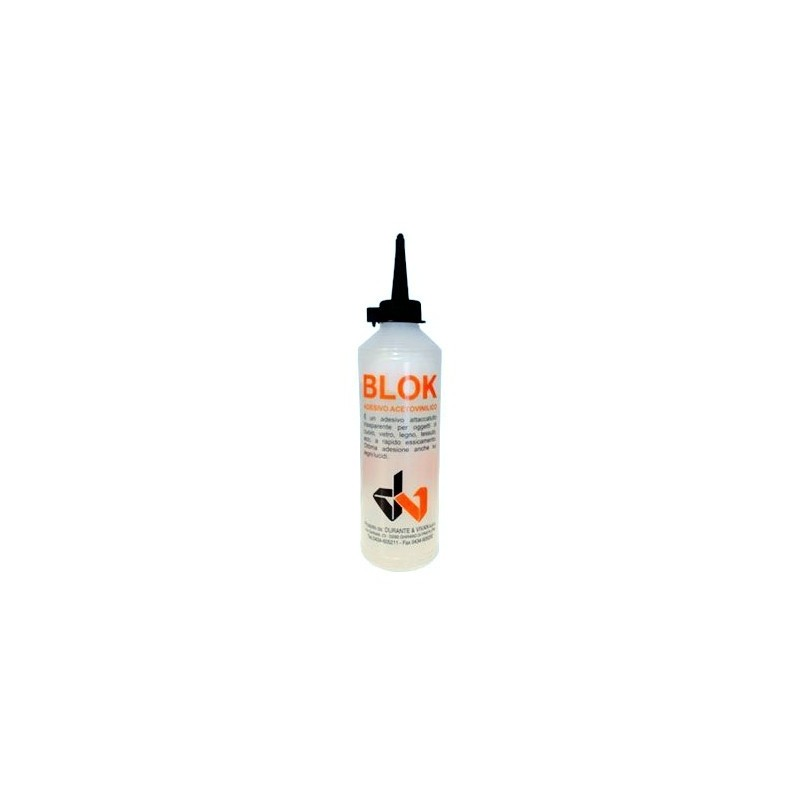 BLOK - Silicone Liquido 200ml