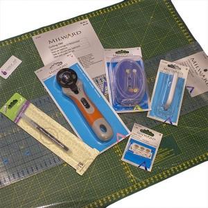 Kit Patchwork MILWARD (1)