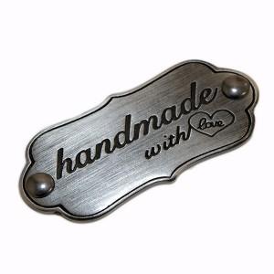 HANDMADE - Bronze