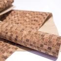 Natural Cork Fabric