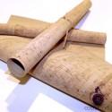 """Cork Fabric """"Basic Elements"""""""