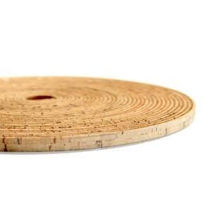 6mm Cork Strip - Natural