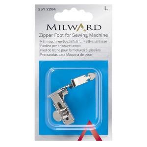 Zipper Foot for Sewing Machine