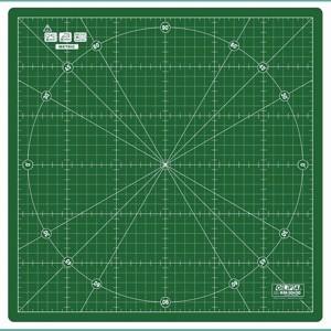 "Base de Corte Rotativa ""OLFA"" 30x30 cm"
