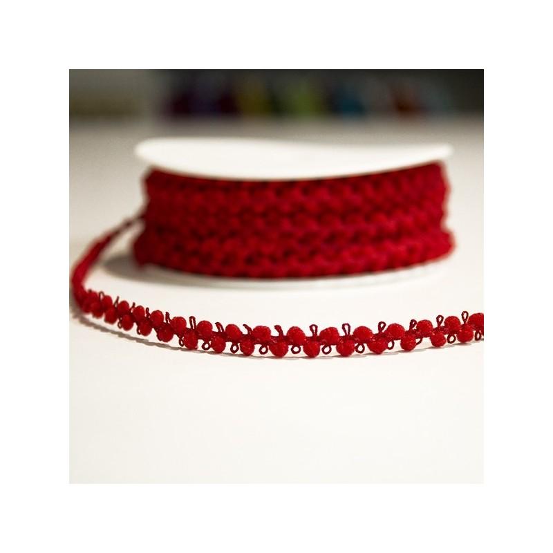 Gallon of Silk - Red