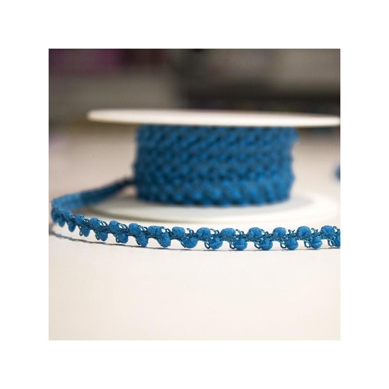 Gallon of Silk - Turquoise
