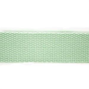 Percinta 100% Algodão 30mm - Verde Lima
