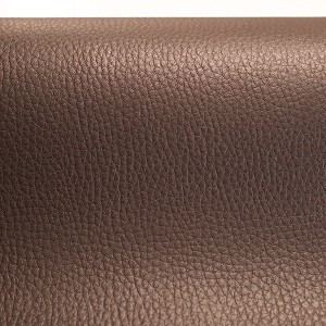 Synthetic Leather - Brown