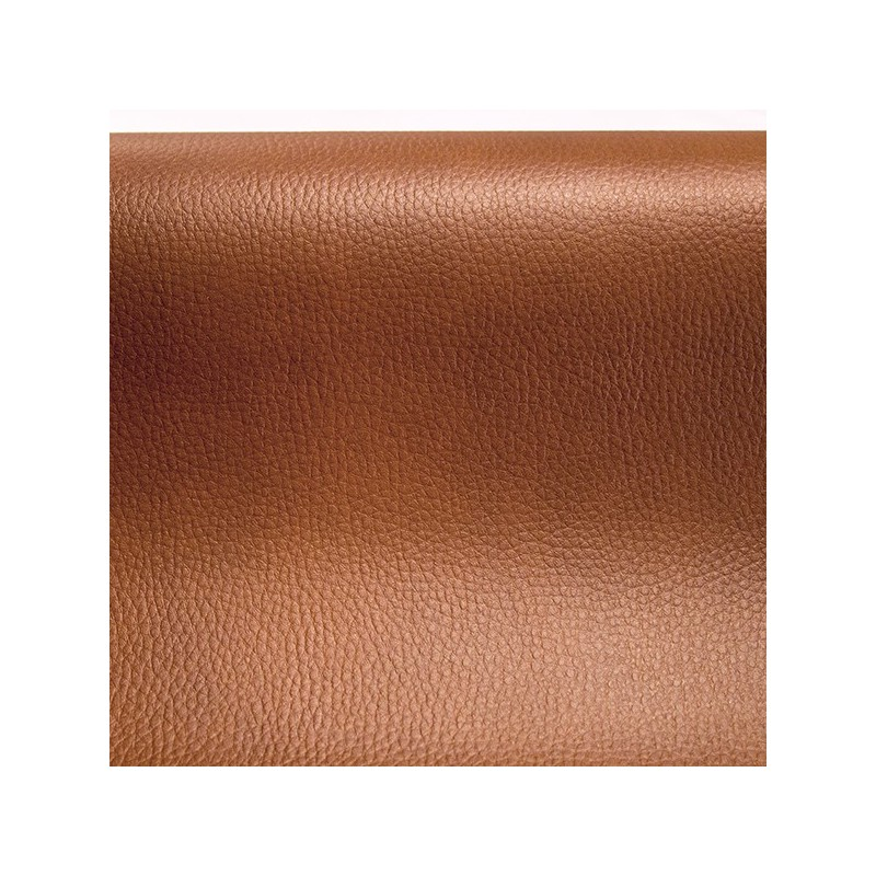 Synthetic Leather - Camel