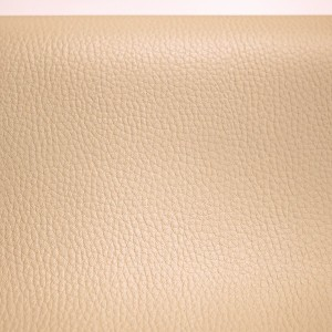 Synthetic Leather - Beige