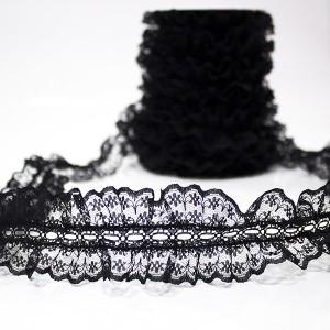 Black Lace (W)5 cm