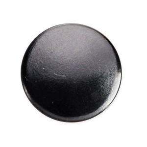 Botões de Pressão Inox Anorak Preto 15mm