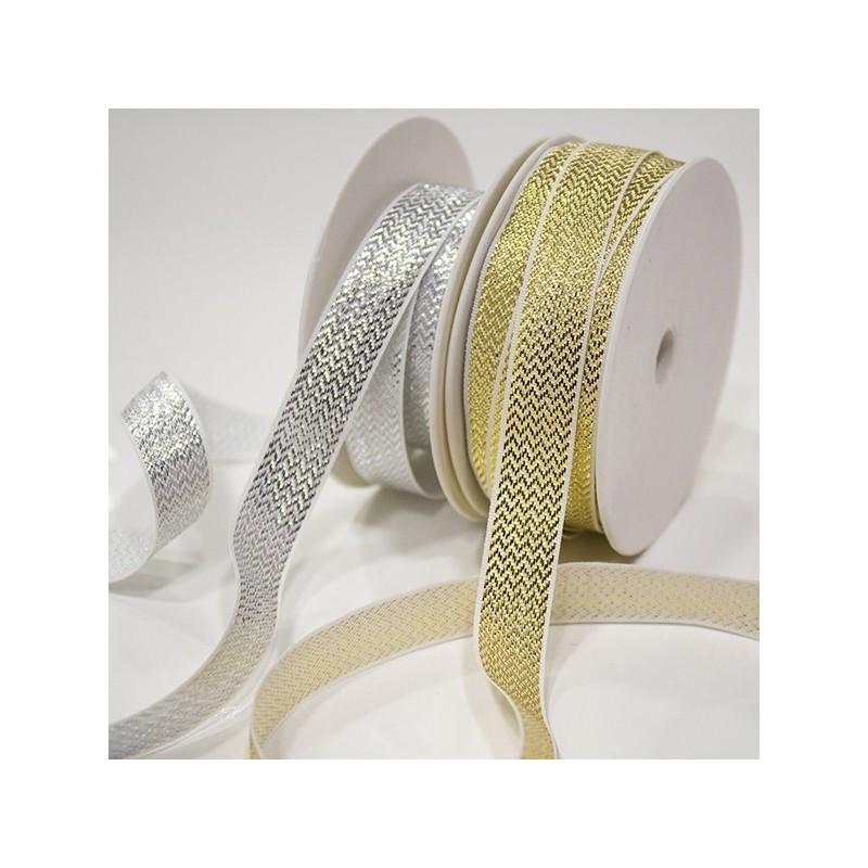 Golden  / Silver Ribbon