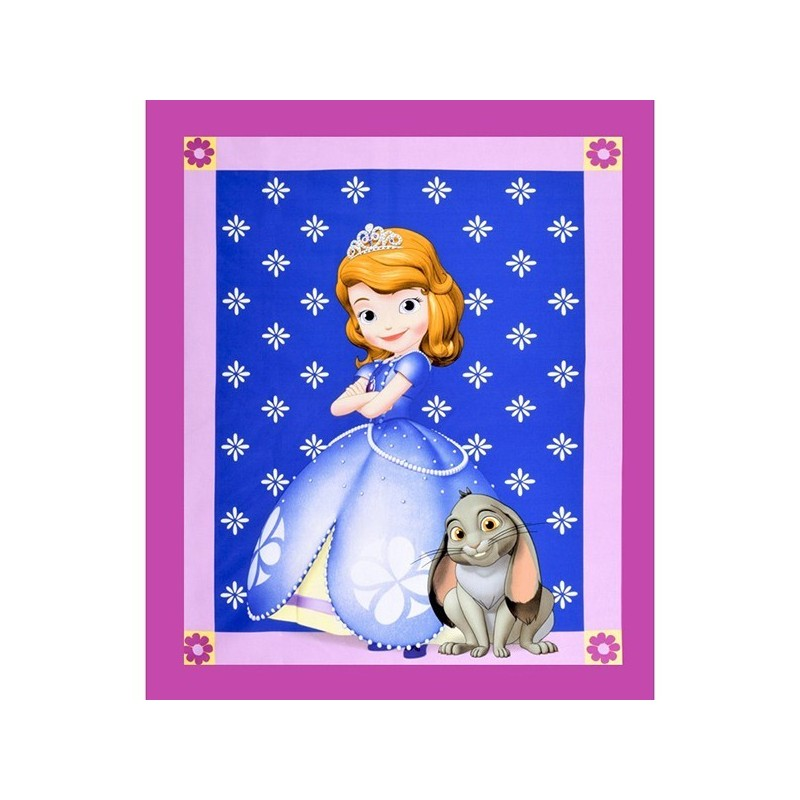 Sofia The First - Panel