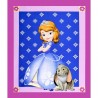 Sofia The First (Painel 90cm)