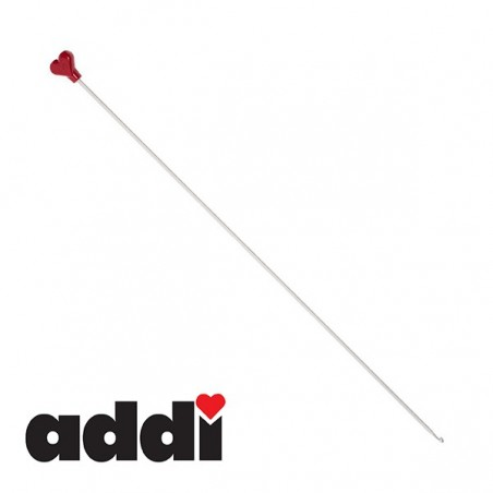 ADDI Tunisian Knitting Needle 3,5mm / 30cm