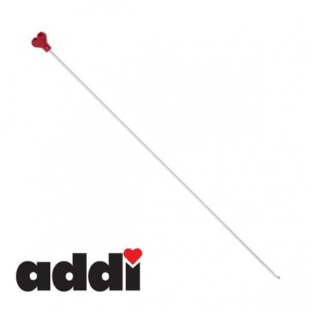 Agulha Tunisina 3,5mm / 30cm  ADDI