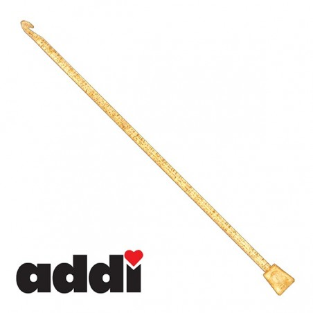 ADDI Tunisian Knitting Needle 8mm / 30cm