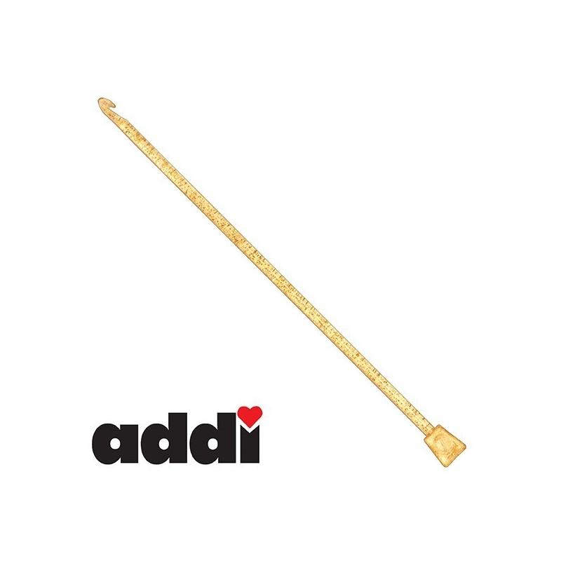ADDI Tunisian Knitting Needle 8mm / 30cm