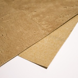 Natural Cork Fabric