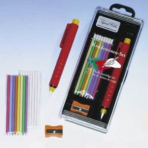Chalk Cartridge Set