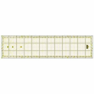 Patchwork Ruler 15x60cm
