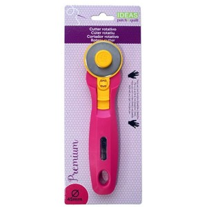 IDEAS Rotary Cutter 45mm
