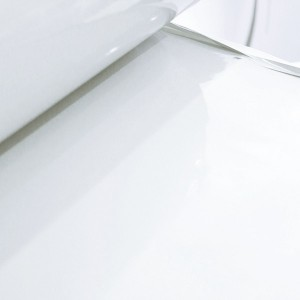 Verniz - Branco