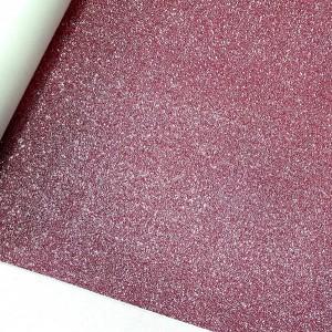 Micro Glitter - Rosa